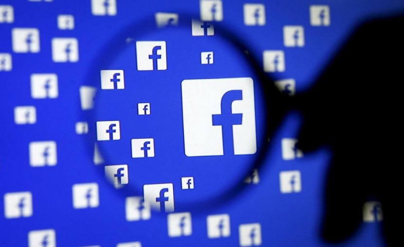 Криптовалютная реклама против запрета Facebook