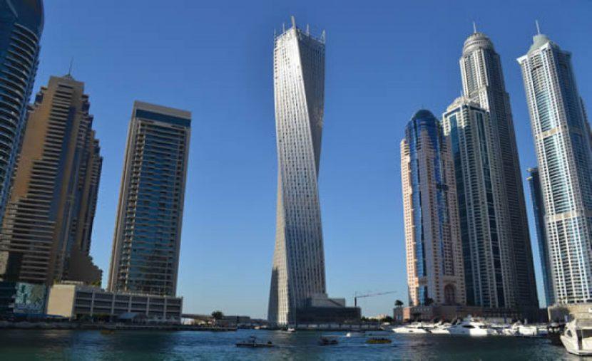 ОАЭ серьезно взялись за освоения блокчейн-индустрии