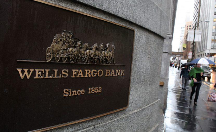 Wells Fargo представили патент на систему токенизации