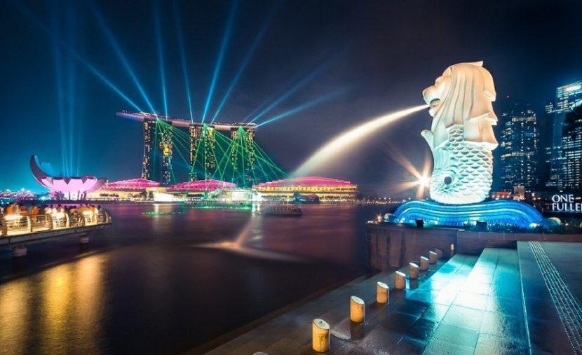 В Сингапуре запущена правительственная блокчейн-платформа для торговли